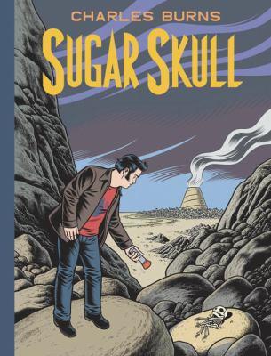 cover of Sugar Skull