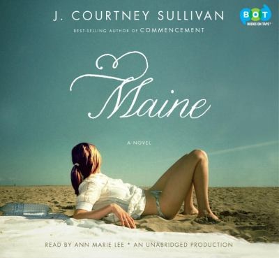 Details about Maine [a novel]