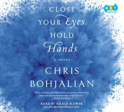 Details about Close your eyes, hold hands a novel