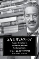 Cover of Showdown