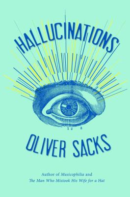 Cover image for Hallucinations 