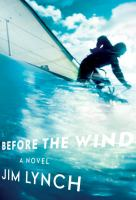 Cover art for Before the Wind