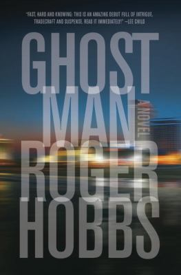Cover image for Ghostman
