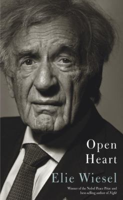 Cover image for Open heart