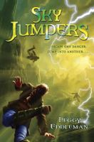 Cover art for Sky Jumpers