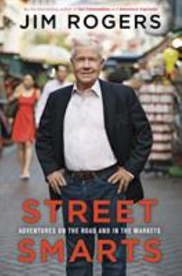 Cover image for Street smarts