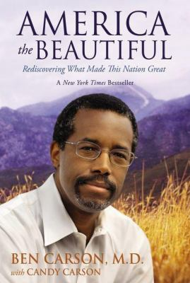 Cover image for America the beautiful