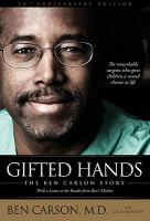 Gifted Hands : The Ben Carson Story by Carson, Ben © 2011 (Added: 1/15/15)