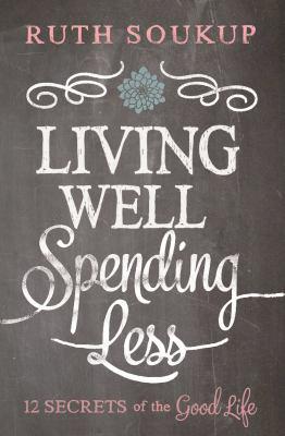 cover of Living Well, Spending Less