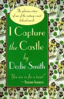 Cover art for I Captured the Castle