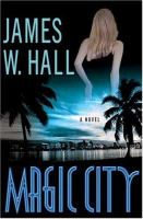 cover of Magic City