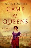 Cover of Game of Queens