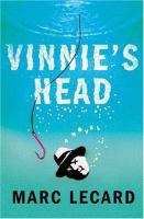 cover of Vinnie�s Head