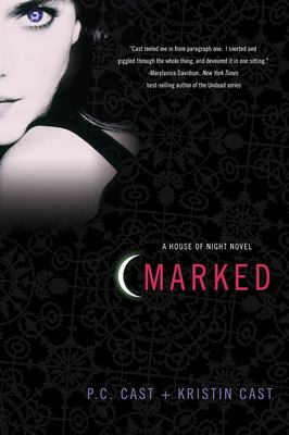 Cover image for Marked