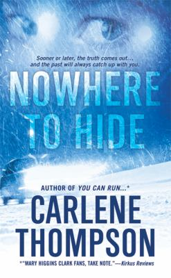 cover photo: Nowhere to Hide
