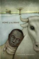 cover of Home of the Brave