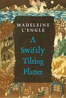 Cover art for A Swiftly Tilting Planet