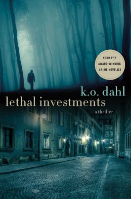 Cover image for Lethal investments 