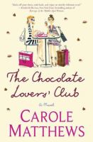 cover of The Chocolate Lover�s Club