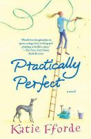 cover of Practically Perfect