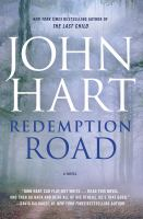 Cover art for Redemption Road