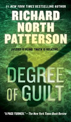 Cover image for Degree of guilt