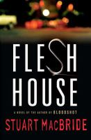 cover of Flesh House