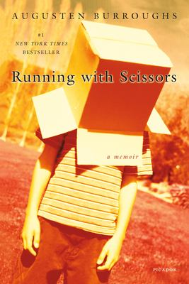 cover of Running with Scissors