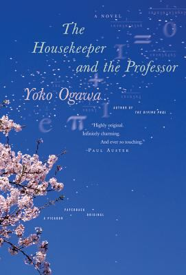 Details about The housekeeper and the professor