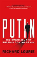 Cover art for Putin
