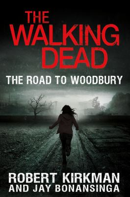 Cover image for The road to Woodbury