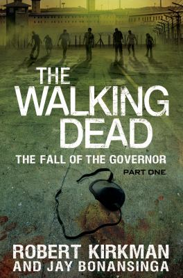 Cover image for The Walking Dead