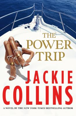 Cover image for The Power Trip