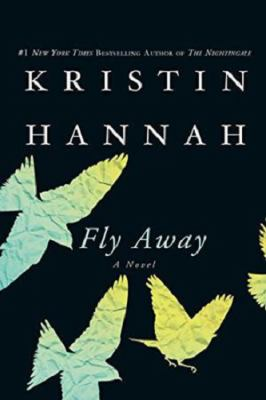 Cover image for Fly away : a novel