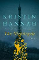 Cover art for The Nightingale