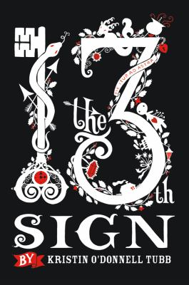 Cover image for The 13th sign 