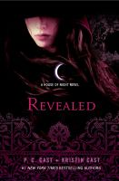 Revealed  : A House Of Night Novel by Cast, P. C. © 2013 (Added: 2/17/17)