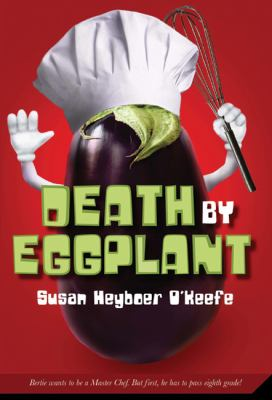 cover photo: Death by Eggplant