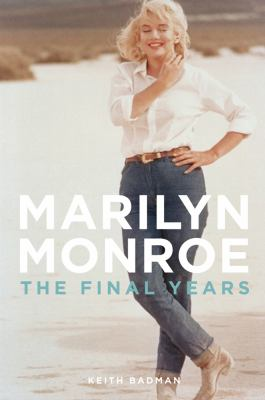 Cover image for Marilyn Monroe