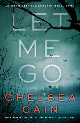 Cover image for Let me go