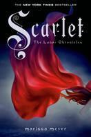 Scarlet by Meyer, Marissa © 2014 (Added: 7/18/17)