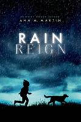 cover of Rain Reign