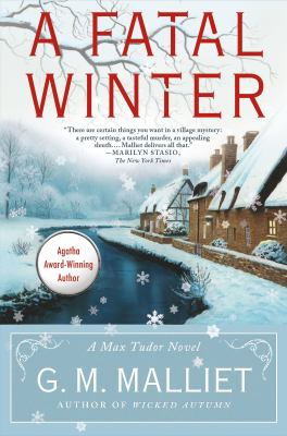 Details about A Fatal Winter A Max Tudor Mystery.