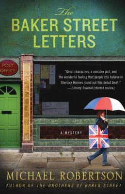 Details about The Baker Street letters