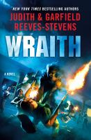 Wraith by Reeves-Stevens, Judith © 2016 (Added: 6/14/16)