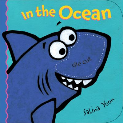 Cover image for In the ocean