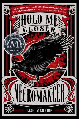 Cover image for Hold me closer, necromancer