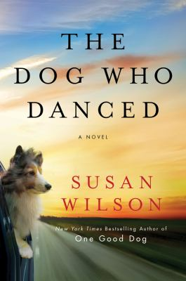 Cover image for The dog who danced