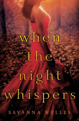Cover image for When the night whispers 