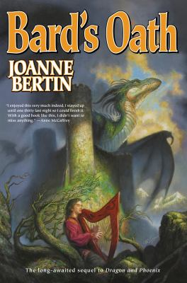 Cover image for Bard's oath 